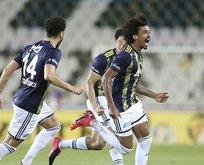 Fenerbahçe'de Gustavo da listede