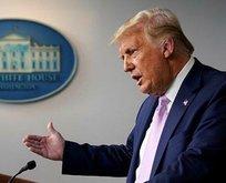 Trump'tan BMGK'ya İran'a yaptırım talimatı
