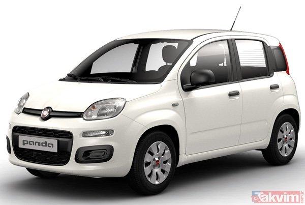 Sahibinden en az yakan otomobil markaları! Hangi model arabalar az yakıyor? İşte en az yakıt tüketen araçlar