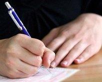 AÖF 3 ders sınavı ne zaman yapılacak?