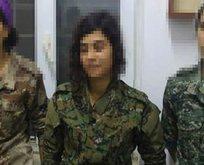 Kadın teröristin günlüğünde iğrenç detay