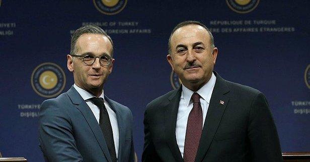 Dışişleri Bakanlığı açıkladı: Dışişleri Bakanı Mevlüt Çavuşoğlu ...
