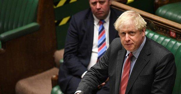 Johnson'dan çarpıcı açıklama: Mahvolabiliriz