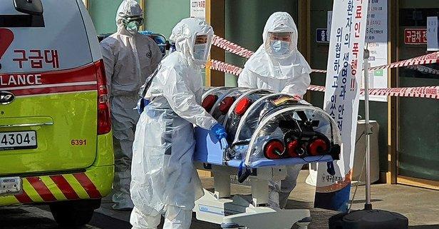 İsrail'de koronavirüs vaka sayısı 3 bin 865'e ulaştı