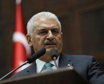 Başbakan Yıldırım: Soçide önemli bir karar açıklanacak