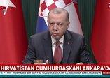 Başkan Erdoğan: Brexit sürecini yakından takip ediyoruz