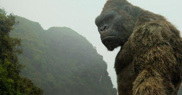 Kong Kafatası Adası oyuncuları kim? Kong Kafatası Adası konusu nedir?