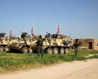 ABDden YPGli teröristlere maaş