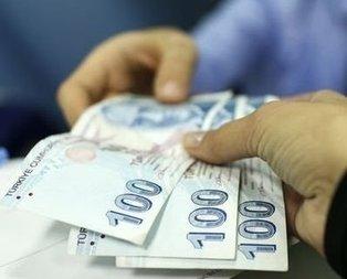 1 Ocak 2020 memur ve işçi ve emekli zammı ne kadar olacak?