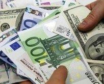 Dolar kuru bugün ne kadar? İşte güncel döviz fiyatları