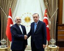 İran'dan ABD'ye Türkiye tepkisi