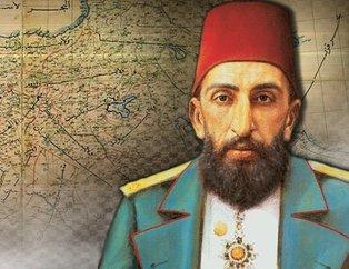Hayatı Payitaht Abdülhamid'e konu olan 2.Abdülhamid'in bu özelliğini daha önce duymadınız!