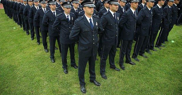 POMEM başvuru dönemi için yeni gelişme! 27. dönem POMEM polis alımı ne zaman yapılacak?