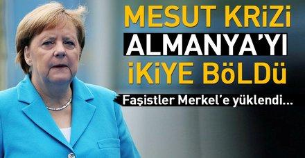 Berlin krizi