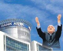Bank Asya'nın müsaderesi istendi