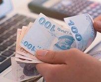 Bu ay içinde 2 bin 750 lira ödeme yapılacak!