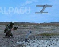 Gökyüzünün yeni askerleri: Kamikaze dronelar