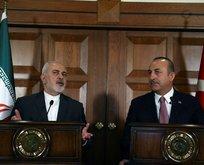Dolmabahçe'de kritik görüşme! Türkiye ve İran...