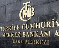 TCMB'den flaş enflasyon açıklaması
