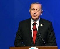 Erdoğan, Myanmar lideriyle görüşecek