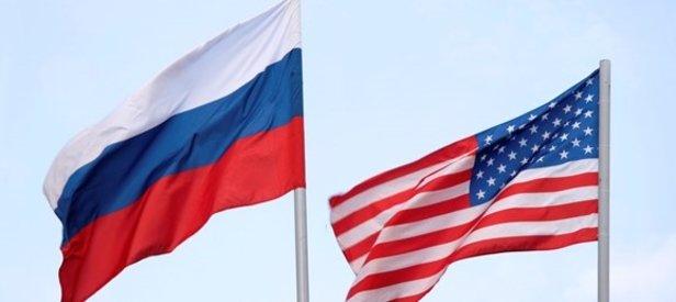 Rusya: ABD terörle mücadele ediyormuş gibi davranıyor