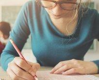ÖSYM 2021 sınav tarihleri! YKS, KPSS, DGS ve ALES sınavı başvuruları ne zaman?