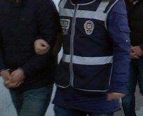 PKK şüphelileri vatandaşın ihbarıyla yakalandı