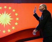 Son seçim anketi açıklandı: Başkan Erdoğan...