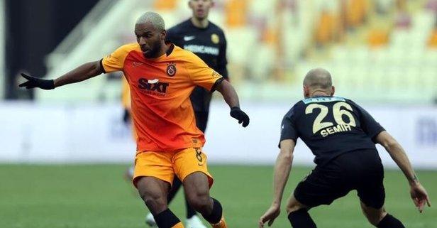 Galatasaray Yeni Malatyaspor maçı saat kaçta hangi kanalda? GS Y. Malatyaspor maçı nasıl izlenir?