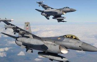 11 PKK'lı öldürüldü