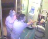 Müezzini darp eden kadın serbest bırakıldı