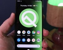 Hangi telefonlar Android Q güncellemesi alacak?