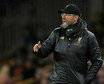 Liverpool şokta! Klopp çıldırdı