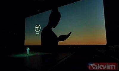 Samsung yeni amiral gemisi Galaxy Note 9'u tanıttı