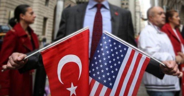 ABD'nin yeni vergi kararına Türkiye'den ilk tepki