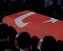 Barış Pınarı bölgesinde alçak saldırı!