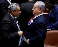 Netanyahu'ya anket şoku!