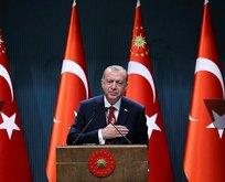 Cumhurbaşkanı Erdoğandan belediye başkanlarına talimat!