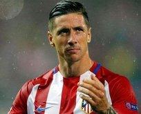 Fernando Torres Atletico Madridden ayrılıyor mu?