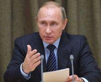Putin vatandaşlık yasasını onayladı