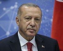 Başkan Erdoğan'ın verilerini inceleyen memurlara beraat!
