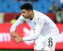 Trabzonspor'a 19'luk 'Cenk'aver