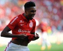 Brezilya'dan Vitinho iddiası