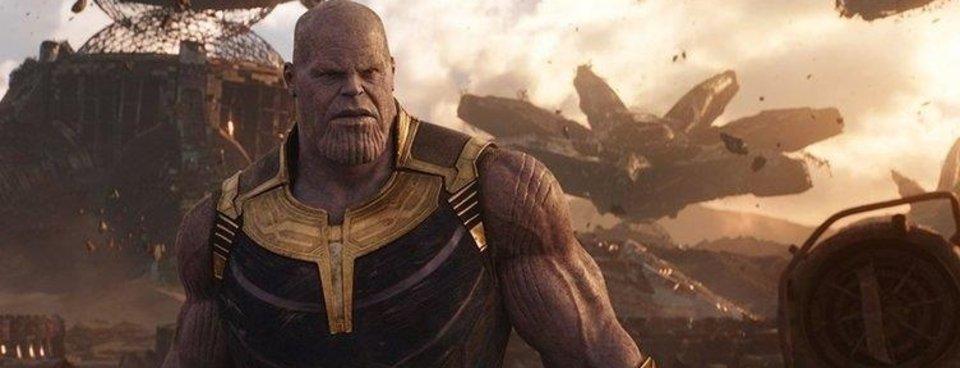 Avengers Infinity War Yenilmezler Sonsuzluk Savaşı Gişeyi Alt üst