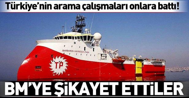 Türkiye'nin çalışmaları onlara battı!