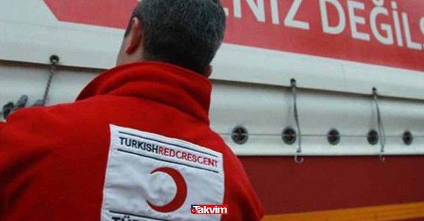 Kızılay'dan yeni ilan: KPSS şartsız çağrı merkezi operatörü ve personel alınacak!