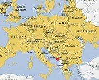 Montenegro ülke mi? Haritadaki yeri neresidir?