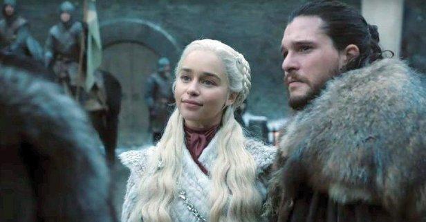 Game of Thrones yeni sezon nasıl izlenir?