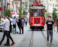 İstanbul'da yeni koronavirüs önlemleri