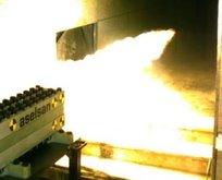 Türkiyeden elektromanyetik silah hamlesi